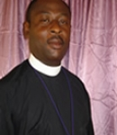 BISHOP JERRY AUGUSTUS SOWAH